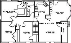 Rj ferreira builders inc online for New england homes com